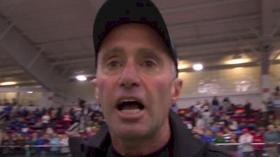 Alberto Salazar ain't worried about missing the record