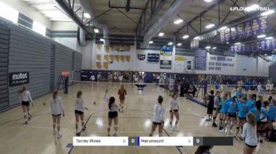 Torrey Pines vs Marymount - 2018 Durango Classic