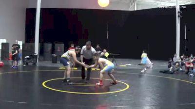 Final - Jake Nieto, Team Long Island vs David Lavendar, Kraken