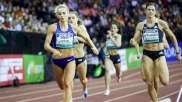 Full Replay: 2021 World Athletics Indoor Tour: Madrid