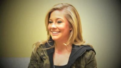 Shawn Johnson: Life After the Olympics