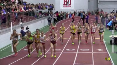 W Mile H01 (Winslow 4:26) #3 In The World!