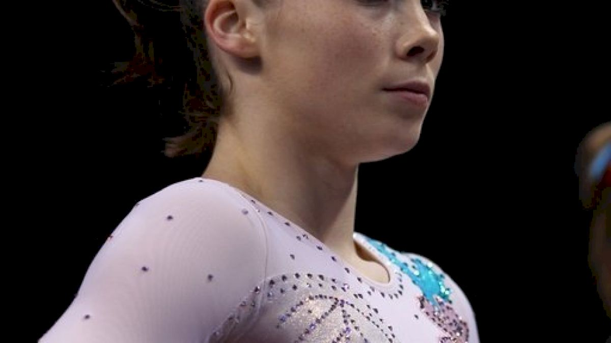 Maroney Cleared to Compete at Trials