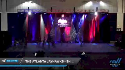 The Atlanta Jayhawks - SHOCK [2021 L1 Junior - Small Day 2] 2021 The American Royale DI & DII