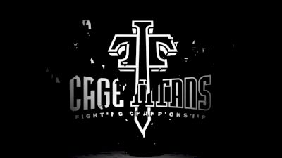 Full Replay - Cage Titans FC 47
