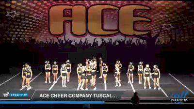 ACE Cheer Company Tuscaloosa - Phoenix [2020 L4 Senior Medium] 2020 ACE Cheer Company Showcase