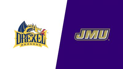 Full Replay - Drexel vs James Madison - Feb 26, 2021 at 3:54 PM EST