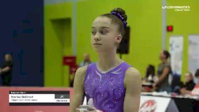 Marisa DeGroot - Bars, Calgary Gymnastics Centre - 2019 Elite Canada - WAG