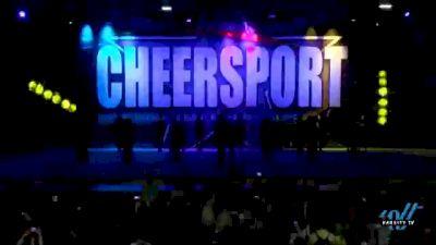 Top Gun All Stars - Miami - TGLC [2021 L6 Senior Coed - Large Day 1] 2021 CHEERSPORT National Cheerleading Championship