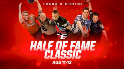 Full Replay - 2020 PBA HOF Classic Rebroadcast - Match Play And Finals