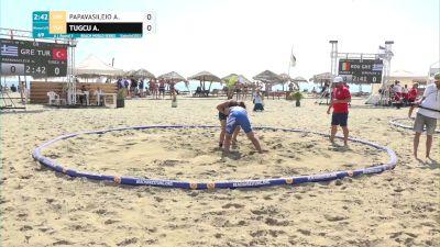 Replay: Mat A - 2021 Katerini Beach Wrestling World Series | Sep 11 @ 12 PM