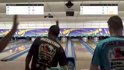Replay: Lanes 43-44 - 2021 Battle Bowl XII | Aug 14 @ 8 PM