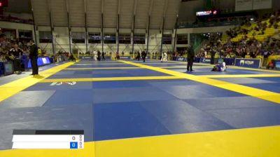 MARTINEZZ JESSIE vs JASON SHIRLEY 2018 World IBJJF Jiu-Jitsu Championship