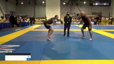 David Eugene Brown vs Shawn Michael 2021 American National IBJJF Jiu-Jitsu Championship
