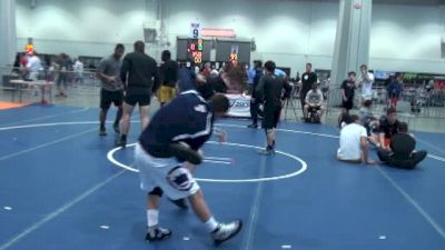 Aaron Pico and Jason Welch Drilling