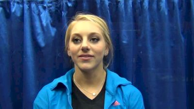 Peszek on Bar Finals and UCLA's Rough Weekend