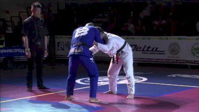Isaque Bahiense vs Masahiro Iwasaki 2018 Marianas Open