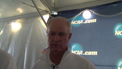 The final day capped off an incredible week for A&M, says Pat Henry