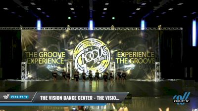 The Vision Dance Center - The Vision Dance Center Allstars [2021 Senior - Contemporary/Lyrical - Small Day 2] 2021 Groove Dance Nationals