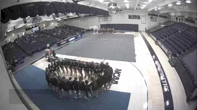 STUNT - University of Texas vs. Oklahoma Baptist, STUNT vs. - Southwest Conference