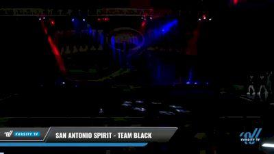 San Antonio Spirit - Team Black [2021 L3 Junior - D2 - Small Day 2] 2021 ACP Cash Bash Championship