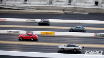 Full Replay | Street Car Takeover Charlotte Friday 6/25/21