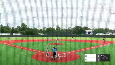 Knights Blue vs. U Of Baseball - 2020 Future Star Series National 16s (SPAR)