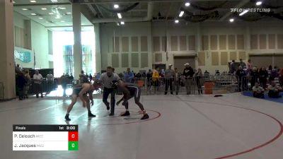 Final - Phyllip Deloach, Missouri vs Jarrett Jacques, Missouri