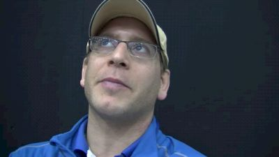 Coach Papadatos On Bill Farrell