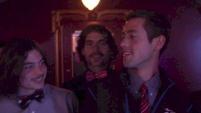 Southern Utah men think Jewkes looks like Clint Dempsey