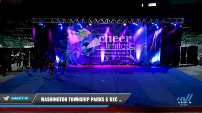 Washington Township Parks & Rec - Township Force [2021 L2 Perf Rec - 14 and Younger (AFF)] 2021 Cheer Ltd Open Championship: Trenton