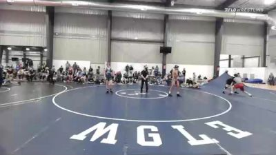 89 kg Final - Glean Gonzalez, Tech Squad vs Brayden McFetridge, Bad Karma