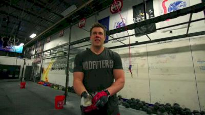 CFNE: The First Family Of CrossFit (Episode 2)
