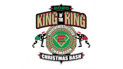Full Replay - 2020 King Of The Ring Christmas Bash - Mat 1 - Dec 13, 2020 at 3:58 PM CST