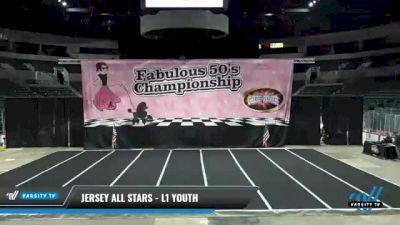 Jersey All Stars - L1 Youth [2021 Evil Queens] 2021 ACP Disco Open Championship: Trenton