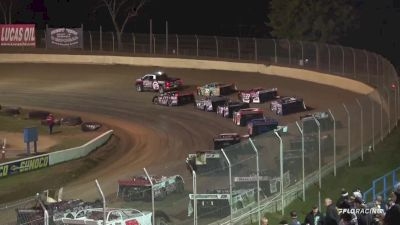 Feature Replay | Fall 50 at Florence