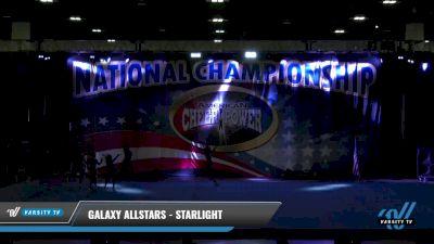 Galaxy AllStars - Starlight [2021 L2 Junior - D2 - Small Day 1] 2021 ACP: Tournament of Champions