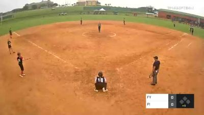 Pro Impact vs. Firecrackers Yeary - 2020 Early Summer Showcase