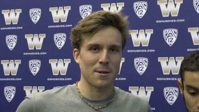 Colorado Men use 3k as preparation for NCAA's