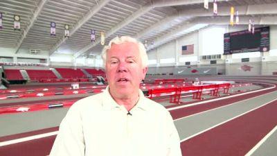 Arkansas coach Lance Harter reflects on Lady Razorbacks' first NCAA title