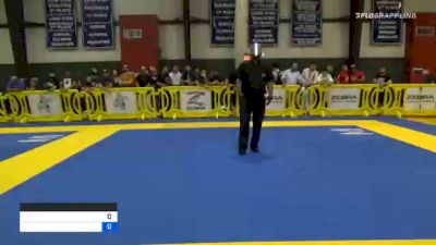 Luca Ramaci vs Luis Vital 2020 Houston International Open IBJJF Jiu-Jitsu Championship
