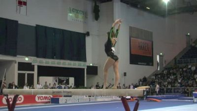 Italy, Elisa Meneghini, 13.1 BB, Event Finals - Jesolo 2015