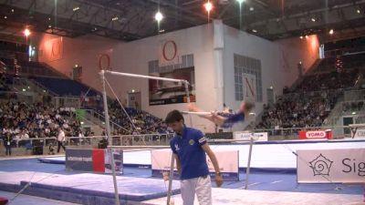 Italy, Francesca Linari, 12.75 UB, Event Finals - Jesolo 2015
