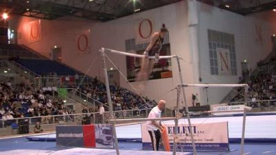Canada, Rose-Kaying Woo, 14.05 UB, Event Finals - Jesolo 2015