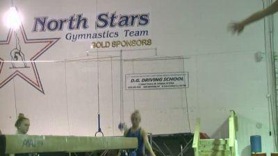 Workout Insider: North Stars | Pressure Sets For Season