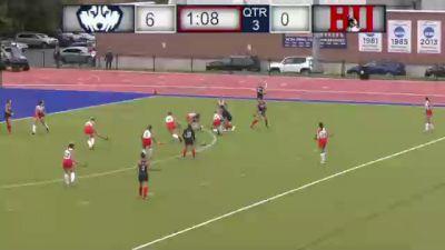 Replay: Boston University vs Connecticut - 2021 Boston U vs UConn | Oct 10 @ 2 PM