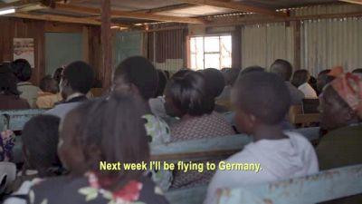 DRIVEN: Wilson Kipsang (Trailer)