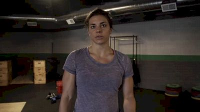 JULIE FOUCHER | Snatch Complex