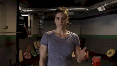 JULIE FOUCHER | Jerk Complex