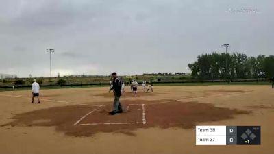 Team 37 vs. Team 38 - 2021 Colorado 4th of July